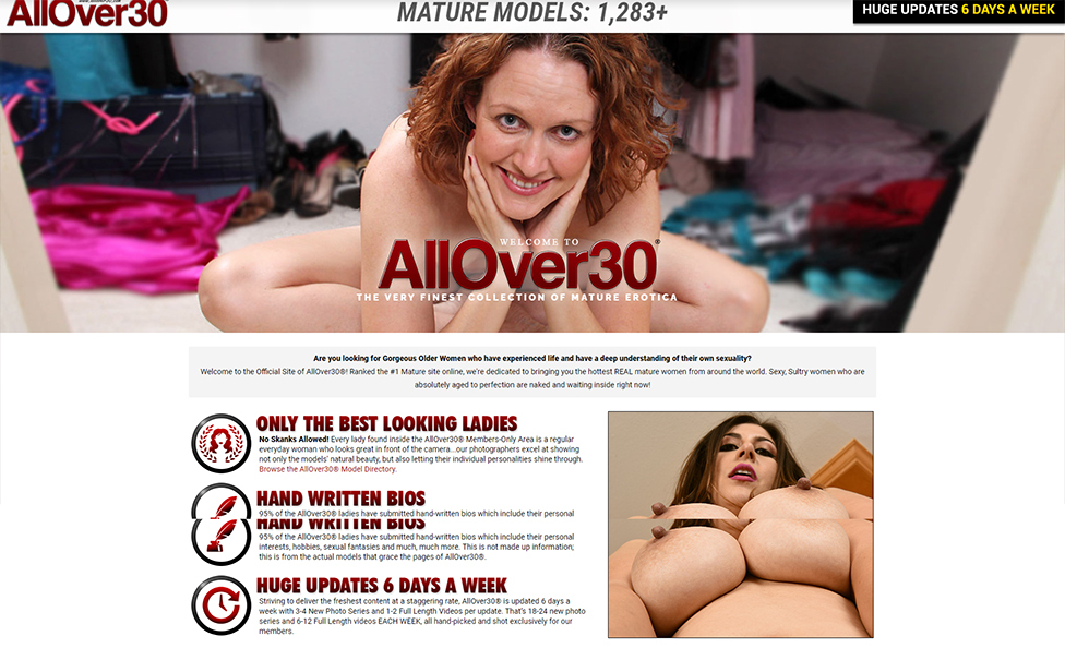 AllOver30
